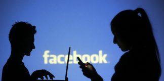 Facebook Karanlık Yanı