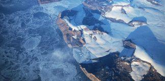 NASA: Antartika