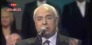 abdurrahman kızılay, Kerküklü Ses Sanatçısı