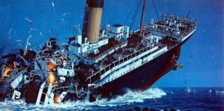 Titanic faciası